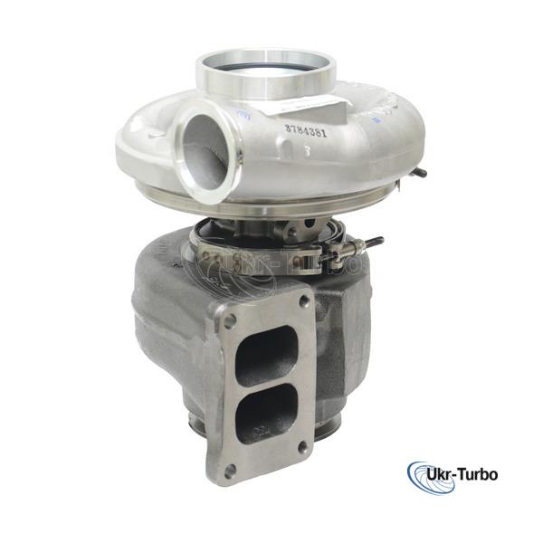 Turbocharger Holset 4031170 - фото 1