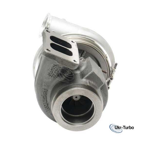 Turbocharger Holset 4031170 - фото 2