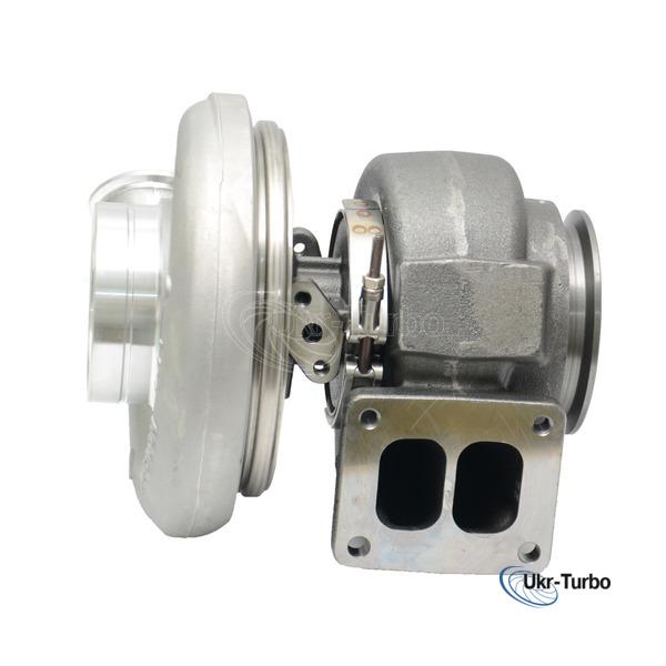 Turbocharger Holset 5322474 - фото 2