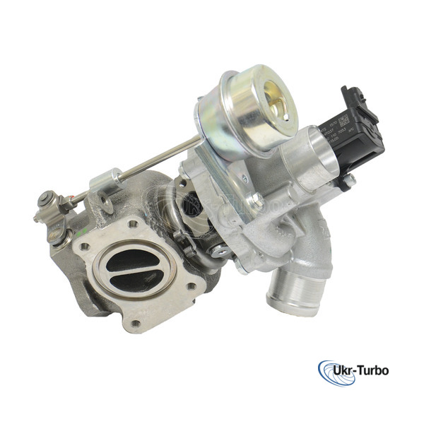 Turbocharger BorgWarner 53039880425 - фото 1