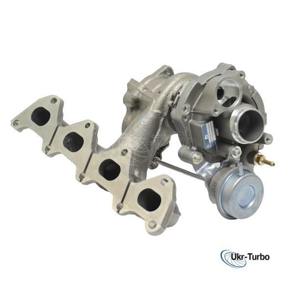 Turbocharger BorgWarner 53039880459 - фото 1