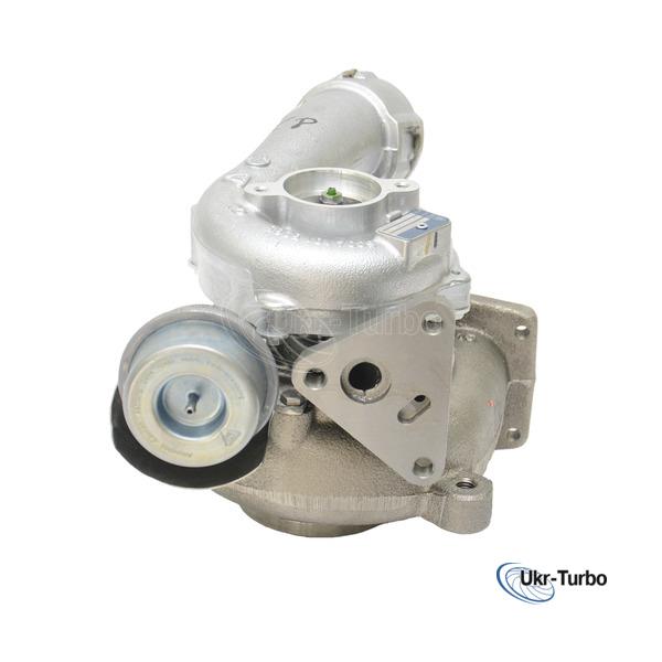 Turbocharger BorgWarner 53049880032 - фото 1
