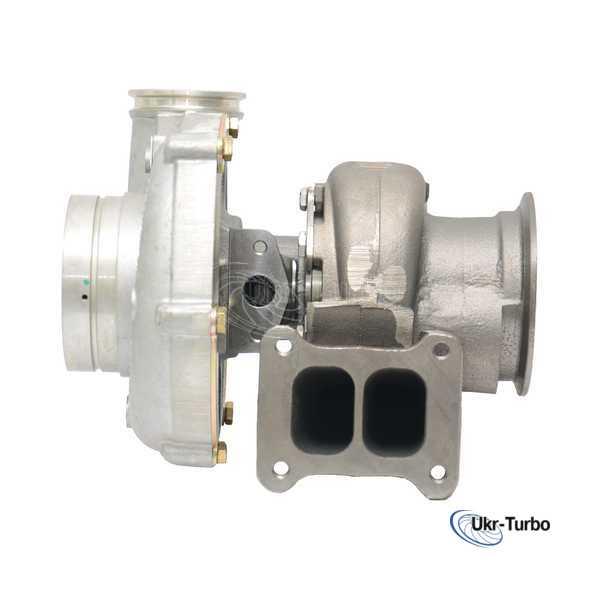 Turbocharger BorgWarner 53299886913 - фото 1